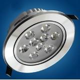 Wholesale - VOTORO LED Embedded Celling Spotlight/Wall Light/Top Light 9W