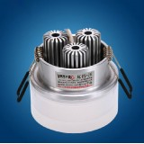 Wholesale - VOTORO Anti-Fog LED Celling Light/Top Light/Aisle Light/Crystal Light 3W