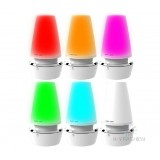 Wholesale - Colorful Touch Light LED Night Light USB Rechargeable Lamp