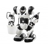 Wholesale - Roboactor Robot Smart Voice Activated Control, with Remote Control (RC ) Robot III