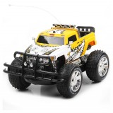 Wholesale - XL Remote Control (RC) Car Amphibious Water/Land Hummer 4WD SUV