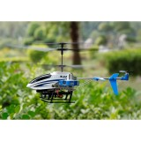 Wholesale - MJX Remote Control (RC) 29cm Alloy Helicopter, Rechargeable