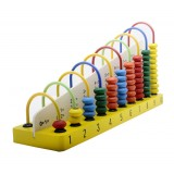 Wholesale - Colorful Multifunctional Abacus