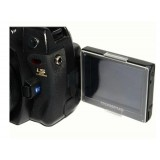 Wholesale - Transparent Protective Cover for Olympus E3 (ULO-E3)