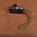 Wholesale - Wrist Strap for SLR Camera Universal Type Knitting Navy Black (CAM2061)