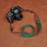 Wholesale - Shoulder Strap for SLR Camera Universal Type Grass Green (CAM8004)