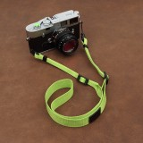 Wholesale - Shoulder Strap for SLR Camera Universal Type Yellowish-Green (CAM1857)