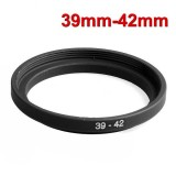 Wholesale - Alufer 39MM to 42MM Camera Step Up Rings