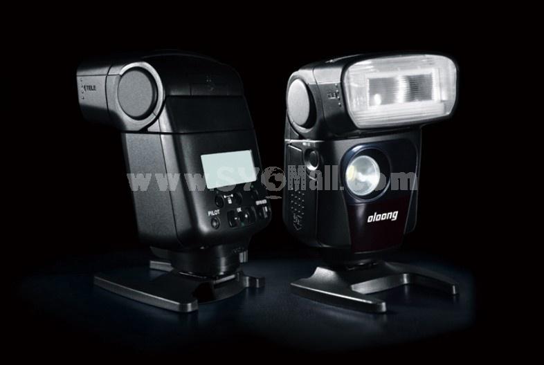 For Canon 551EX Video Light for Camera DV Camcorder Lighting Lamp