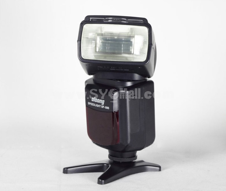 For Nikon SP-690 II Video Light for Camera DV Camcorder Lighting Lamp