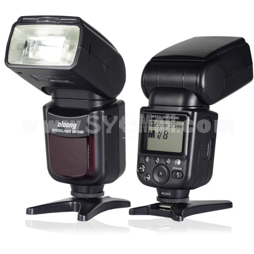 For Nikon SP-660 II Video Light for Camera DV Camcorder Lighting Lamp