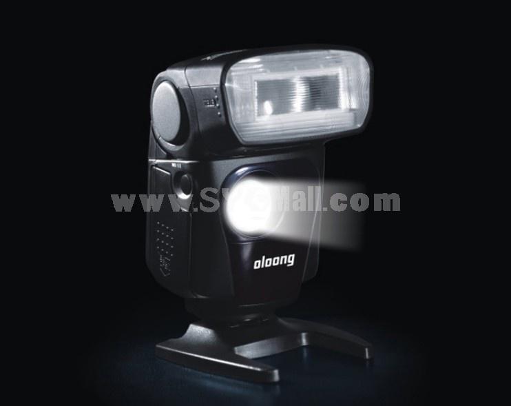 For Nikon 551EX Video Light for Camera DV Camcorder Lighting Lamp