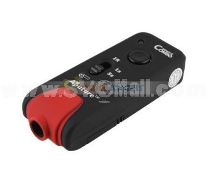 Aputure CR3C Shutter Release for Canon 5DIII 5D3 7D 5DII 1D 50D 40D
