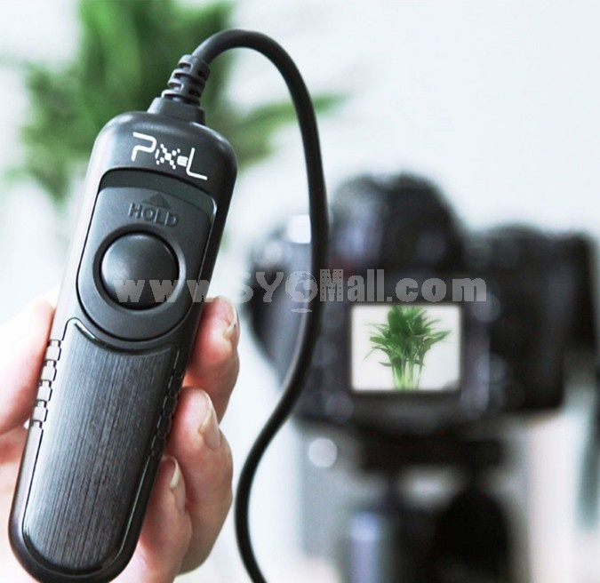 PIXEL RC-201 DC1 Code Shutter Release Controller for Nikon D80 D70S