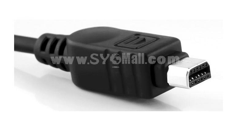 PIXEL RC-201 UC1 Code Shutter Release Controller for Olympus E620 410 E300 100 E-P2 570