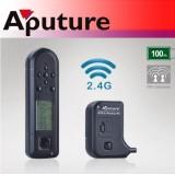 Wholesale - Aputure WTR3C Codeless Timer Shutter Release Controller for Canon 6D 5D3 5D2 7D 50D