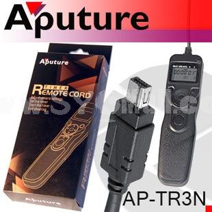 Aputure AP-TR3N Timer Shutter Release Controller for Nikon D600 D90 D7000 D5100 D7100