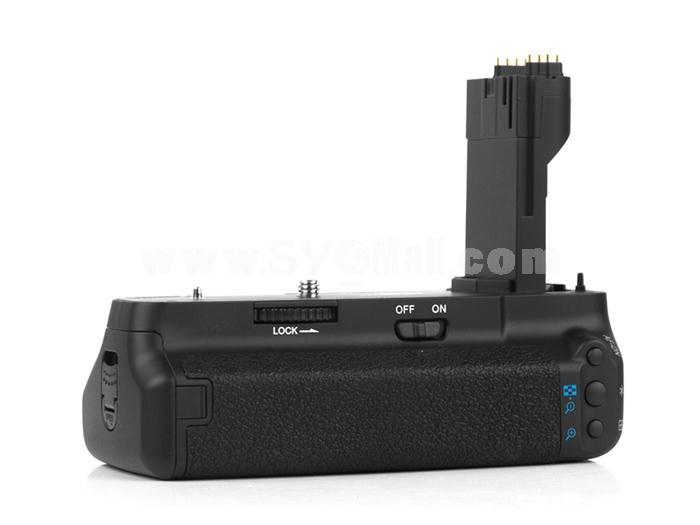 PIXEL BG-E6 Camera Handgrip for Canon 5D2