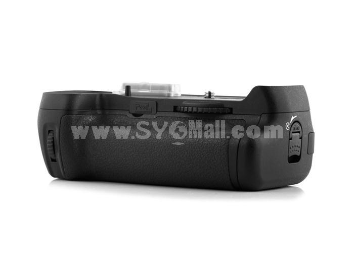 PIXEL MB-D12 Camera Handgrip for Nikon D800 D800E