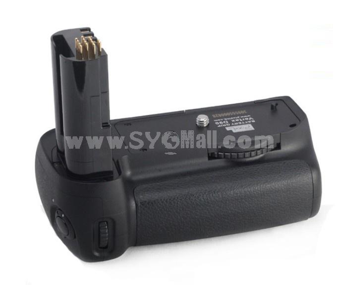 PIXEL MB-D90  Camera Handgrip for Nikon D90 D80