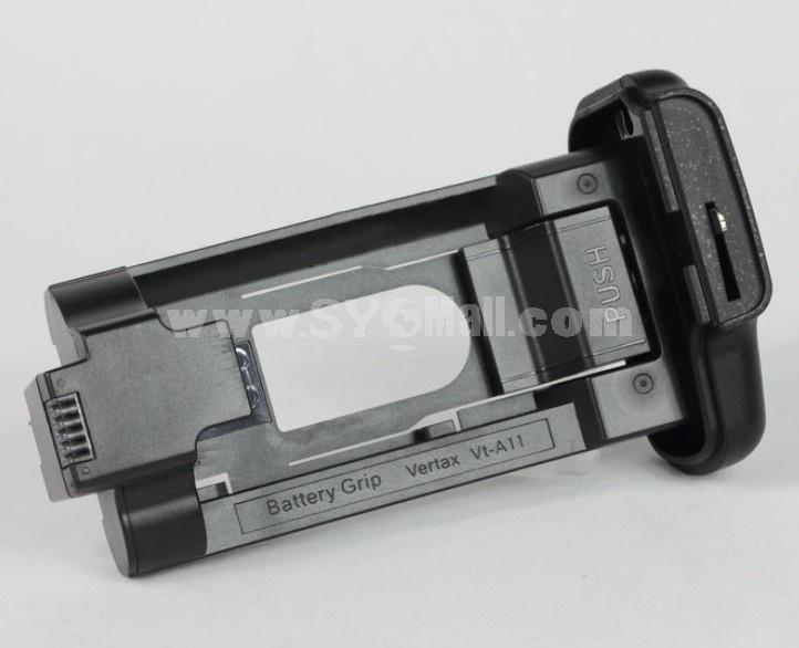PIXEL MB-D11 Camera Handgrip for Nikon D7000