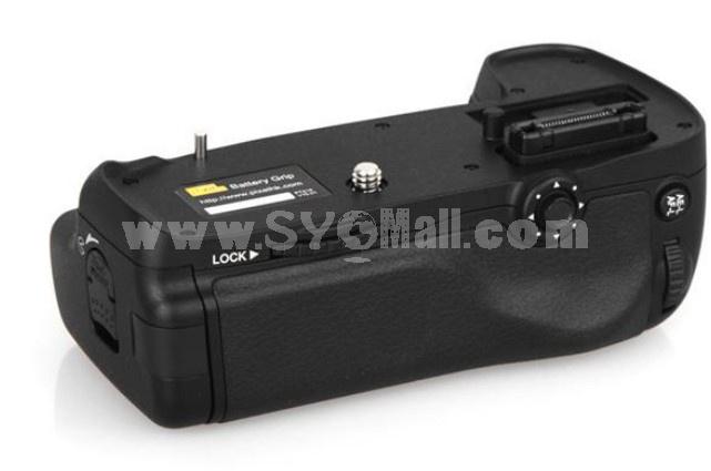 PIXEL D14  Camera Handgrip for Nikon 600