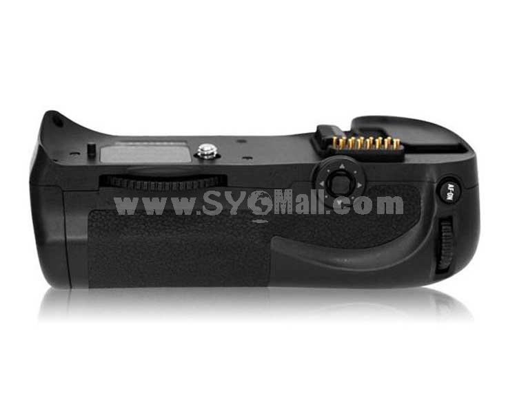 Pixel Battery Grip for Nikon D700 D300 D300S D200 (MB-D10)