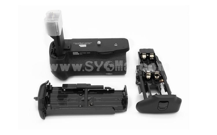 Pixel Battery Grip for Canon EOS 7D (BG-E7)