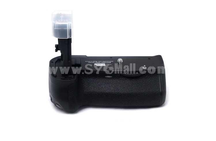 Pixel Battery Grip for Canon 60D (BG-E9)