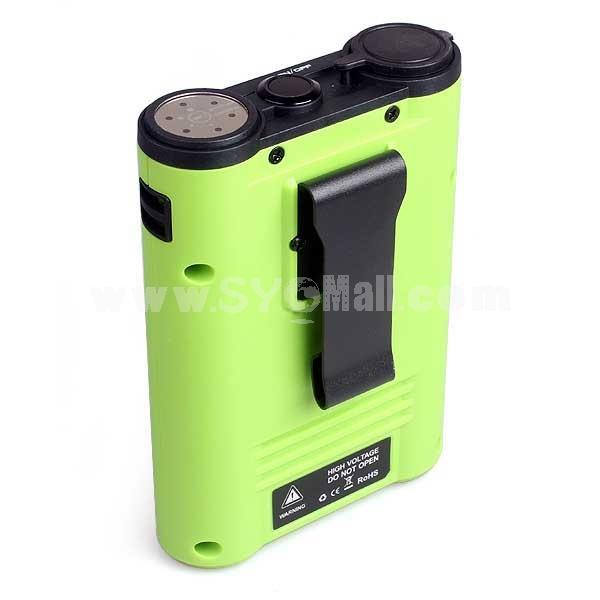 Godox PB820 Flash Power Battery Pack For Canon 580EXII Nikon SB900 Sony F58