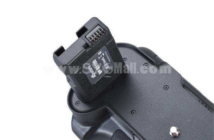 Aputure Battery Grip For Nikon D5100 DSLR camera (BP-D5100)