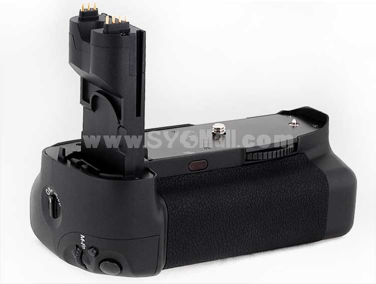 Aputure LCD Battery Power Grip for Canon 7D (AP-E7 II)