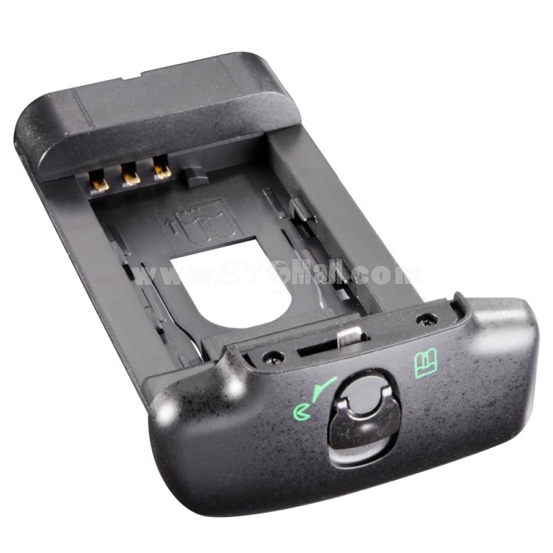 Aputure Battery Grip with LCD Screen for Nikon D300 D300S D700 (BP-D10 II)