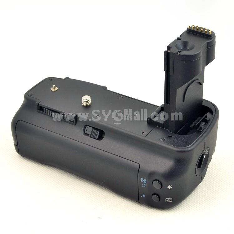 Multi Power Battery Grip for Canon EOS 20D 30D 40D 50D (BG-E2N)