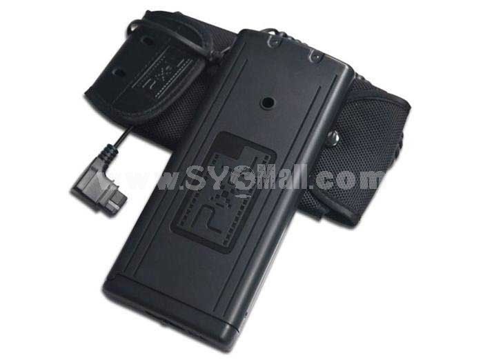 Pixel Flash Power Battery Pack for Canon EX580 EX550 (TD-381)