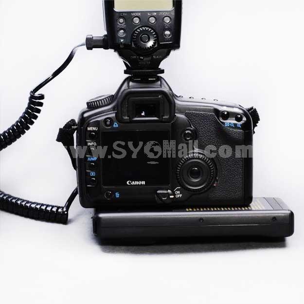 Yongnuo SF-18 Flash Battery Pack for Canon 580EX II 550EX Yongnuo YN-560