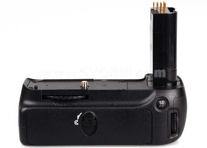 Aputure AP-D80 II LCD Battery Power Grip for Nikon D80/D90 PM155
