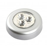 Wholesale - Attachable LED Emergency Touch Wall Light