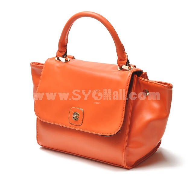 Simple and Vintage Style temperament Debutante Motorcycle Bag