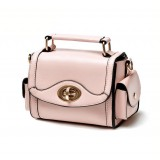Wholesale - Lovely and Delicate Sweets Color Vintage Style Shoulder Bag
