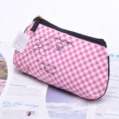 http://www.orientmoon.com/58921-thickbox/lovely-cotton-cute-lattice-pattern-cosmetic-bag-pink.jpg