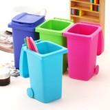 Wholesale - Desktop Storage Box Mini Garbage Style Creative (P2694)
