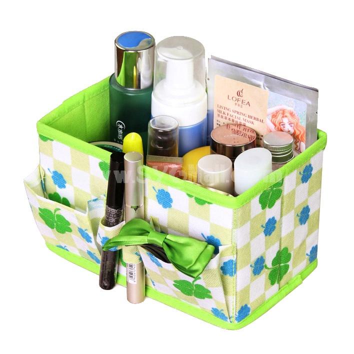 Storage Box for Ceramics Non-Woven Fabric Foldable (SN1438)