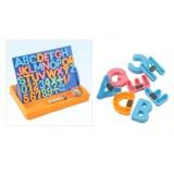 Wholesale - Magnetic Alphabet Board - Large