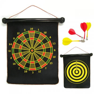 http://www.orientmoon.com/59434-thickbox/magnetic-dart-board-set-hanging-wall-double-sides-12in.jpg
