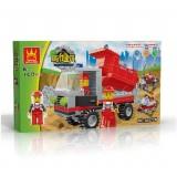 Wholesale - WANGE High Quality Building Blocks Project Series 100 Pcs LEGO Compatible