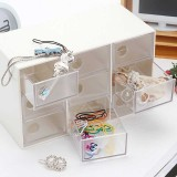 Wholesale - Storage Box Sundries Box Drawer Jewelry 9 Cells (E9005)