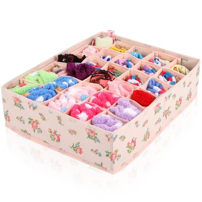 http://www.orientmoon.com/59622-thickbox/storage-box-for-underwear-socks-non-woven-fabric-30-cells-sn175.jpg