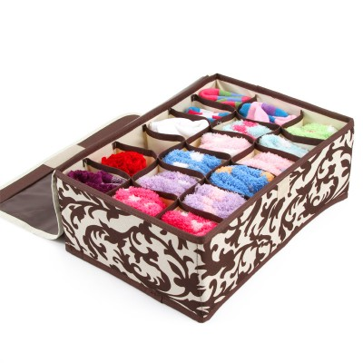 http://www.orientmoon.com/59673-thickbox/storage-box-for-underwears-socks-18-cells-covered-oxford-foldable-sn1434.jpg