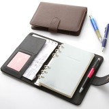 Wholesale - Cute Mini Journal/Notebook/Notepad  Work Diary High Quality PU Leather (W2153)